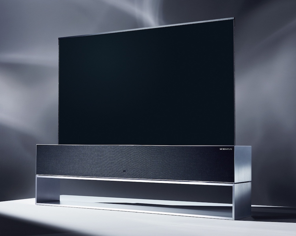 lg tvs support f r airplay 2 und homekit angek ndigt. Black Bedroom Furniture Sets. Home Design Ideas