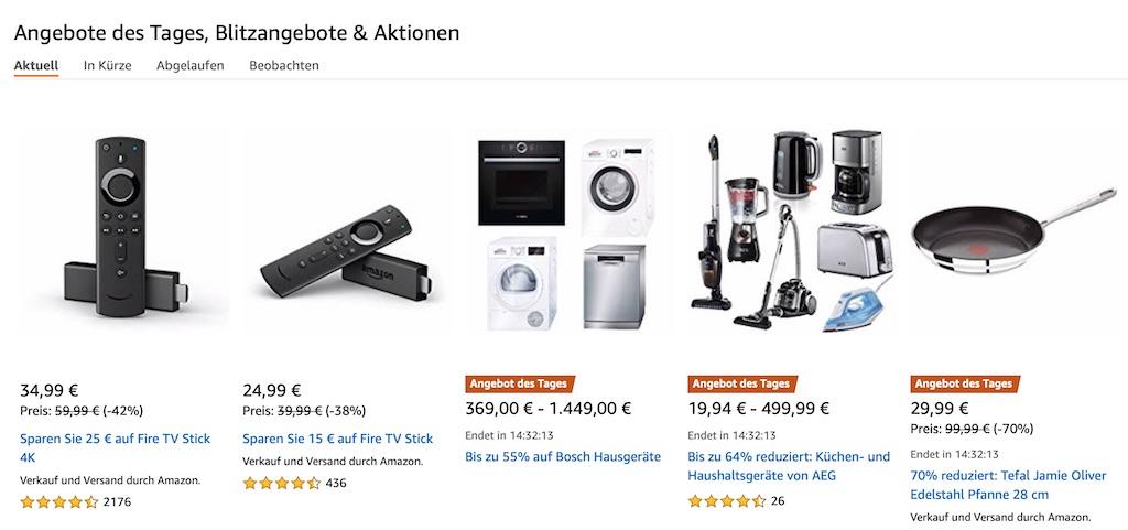 Amazon Blitzangebote: Rabatt auf Eve Room HomeKit Sensor