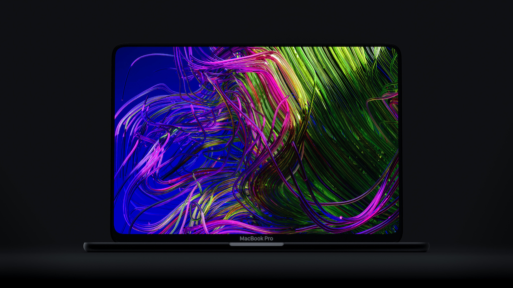 Gerücht: Samsung liefert OLED-Displays für 16 Zoll MacBook Pro und neues iPad Pro › Macerkopf