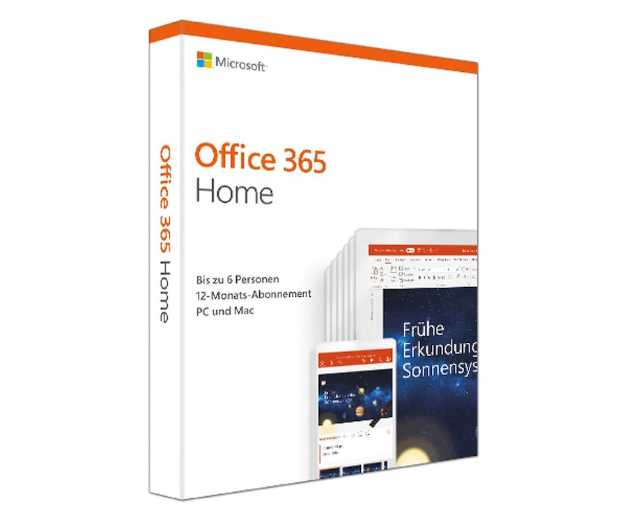 microsoft office 365 als angebot des tages macerkopf. Black Bedroom Furniture Sets. Home Design Ideas