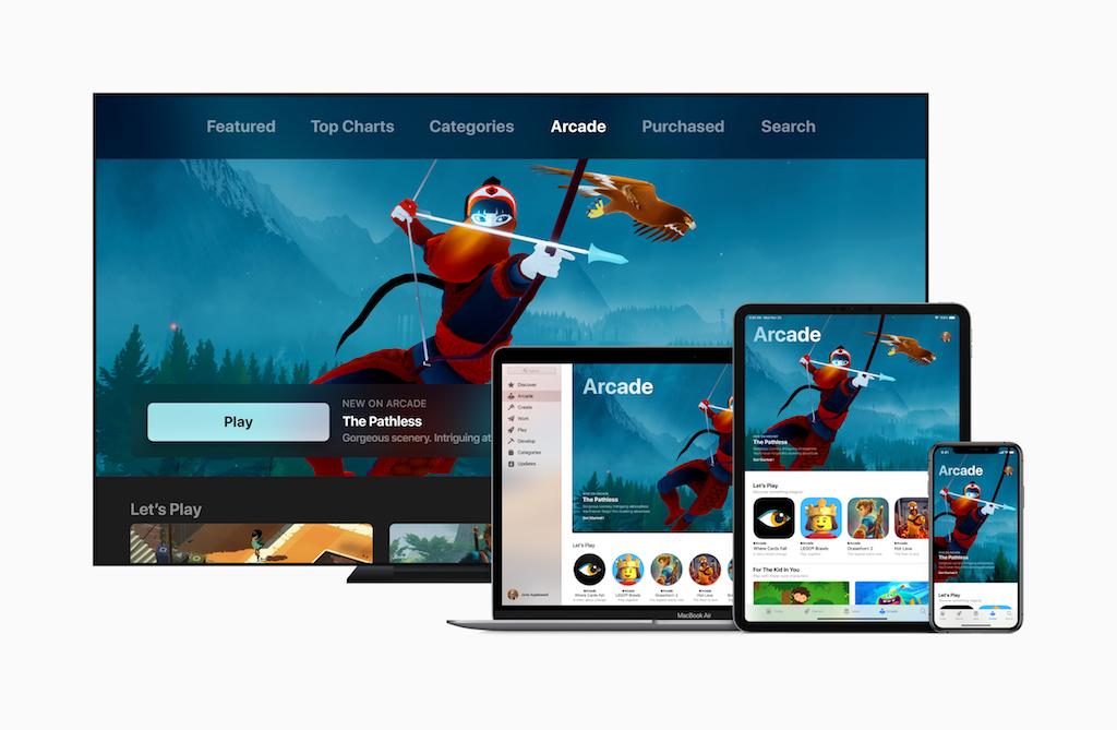 Apple Arcade ist da – Die Spiele sind eröffnet › Macerkopf