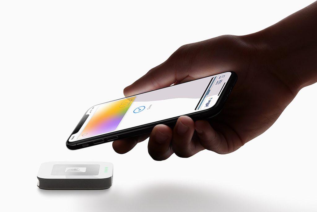 Apple Card: doppeltes Cashback zu Weihnachten für Apple Produkte