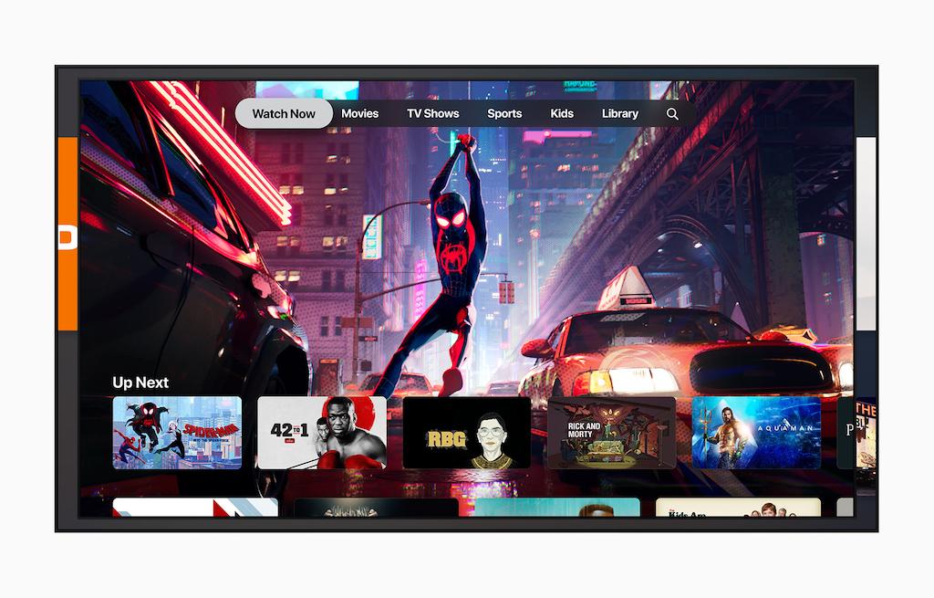 TV App und AirPlay 2 jetzt auch auf Samsung Smart TVs verfügbar › Macerkopf
