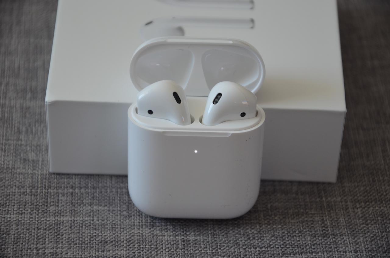 AirPods 2 im Test: gute Kopfhörer werden noch besser