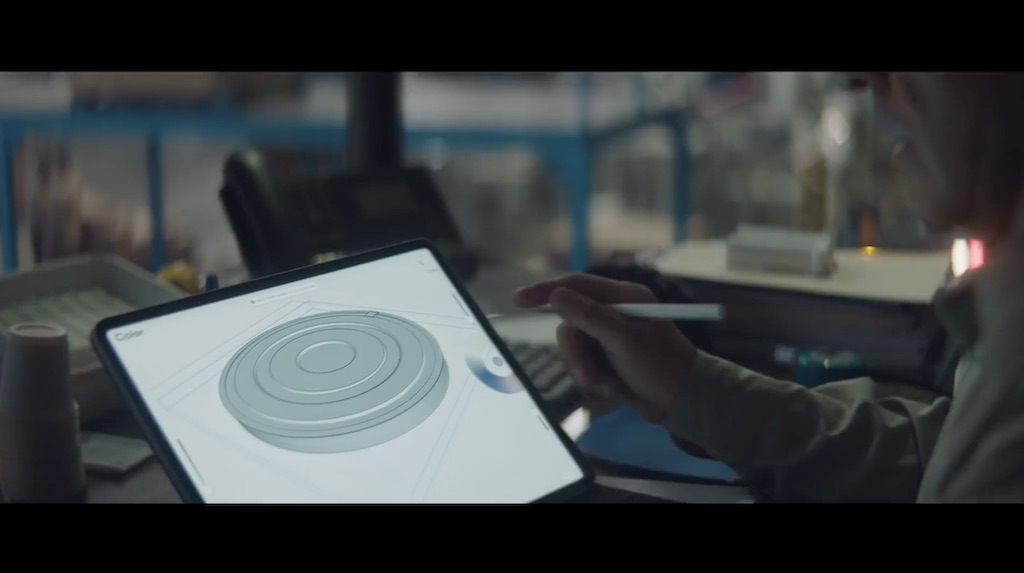 Apple at Work – The Underdogs › Macerkopf