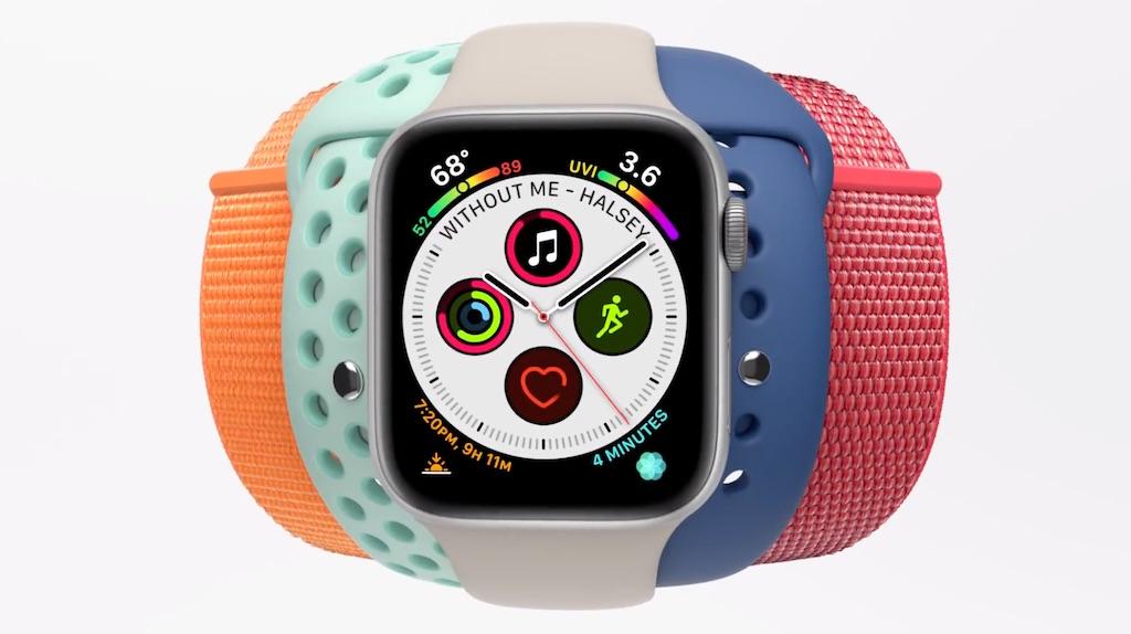 watchOS 5.2.1 ist da: EKG-App für weitere Länder + Bugfixes › Macerkopf