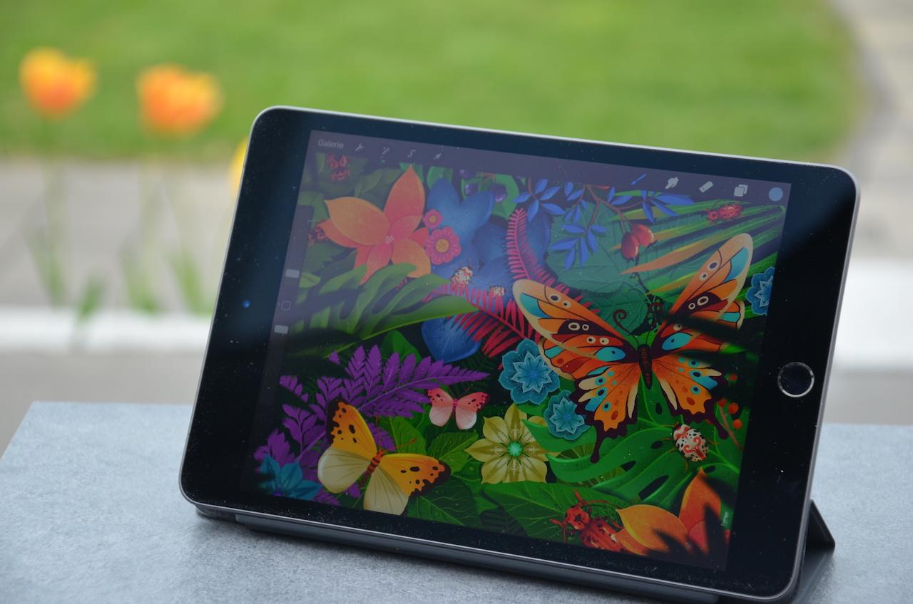Neues iPad mini soll A15-Chip und USB-C erhalten