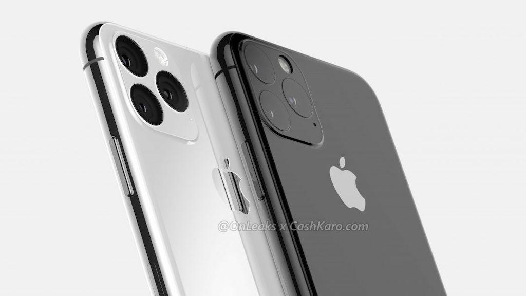 iPhone 2019: Erwartet uns ein iPhone Pro? › Macerkopf