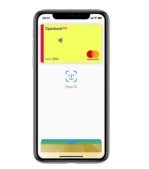 apple pay openbank als neuer partner f r 2019 aufgef hrt. Black Bedroom Furniture Sets. Home Design Ideas