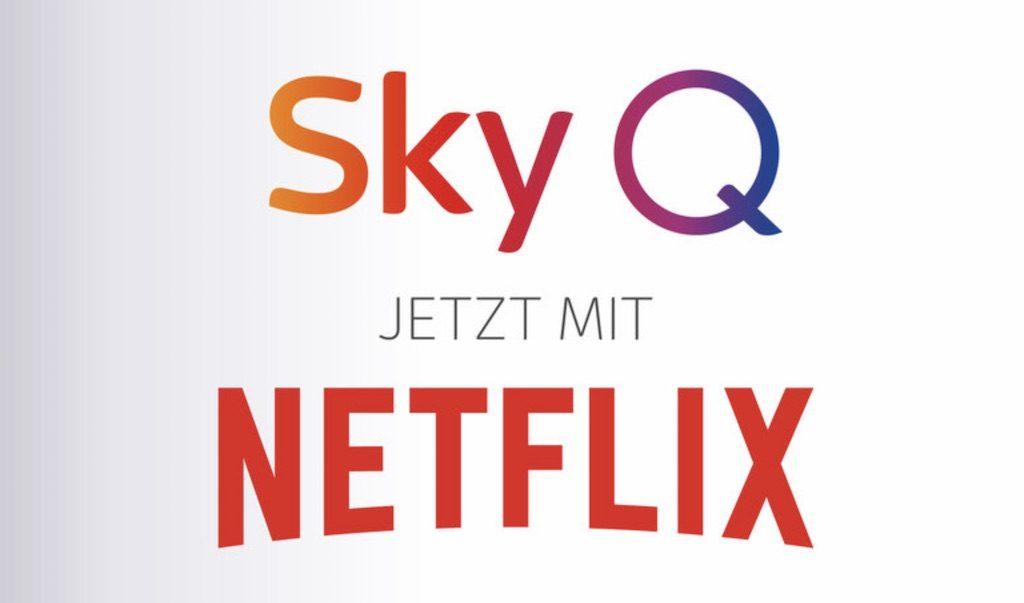 Netflix Auf Sky