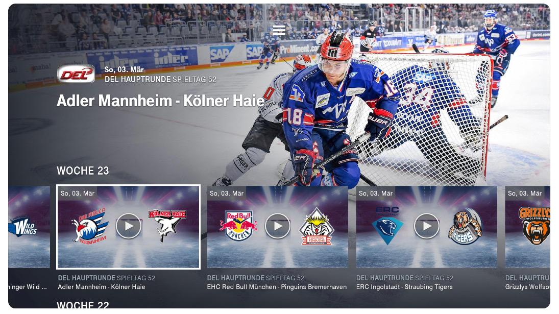 Telekom: MagentaSport jetzt auch für das Apple TV verfügbar › Macerkopf