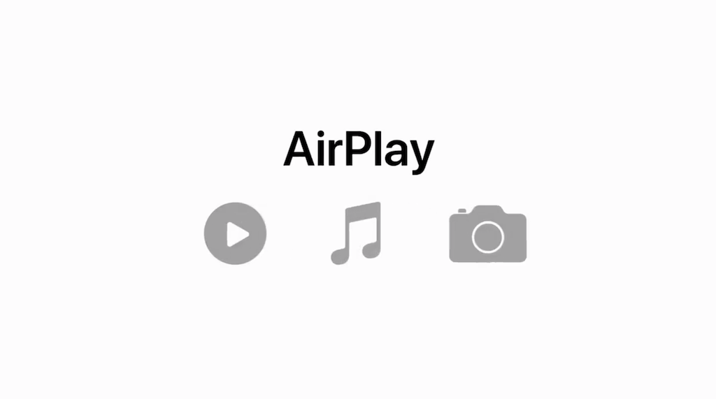 AirPlay 2: Apple zeigt neues Hilfe-Video