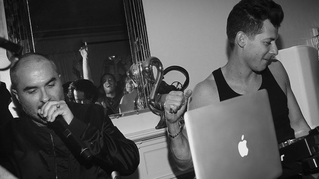 Video: Apple zeigt, wie der Mac die Musik begleitet › Macerkopf