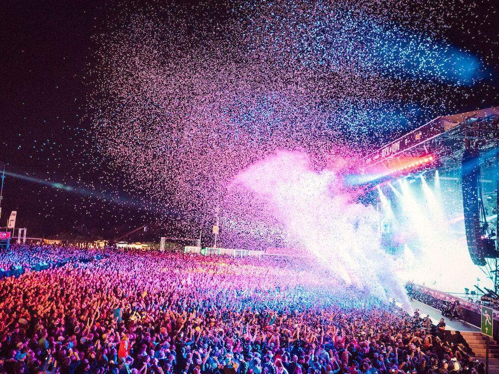 Rock am Ring 2019: kostenloser Telekom Live-Stream › Macerkopf