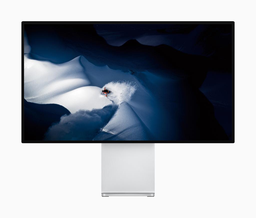 Pro Display XDR: Diese Macs sind kompatibel › Macerkopf