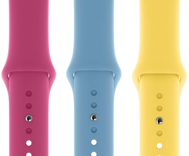 Neue Modelle im Anmarsch: Viele Apple Watch Armbänder ausverkauft › Macerkopf