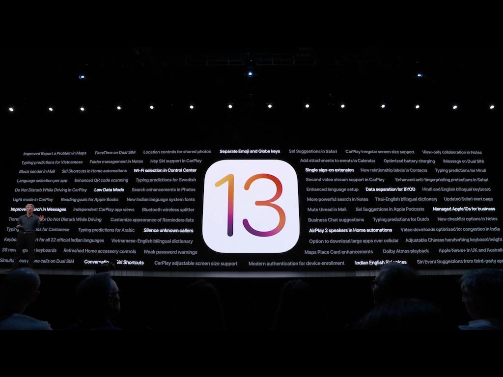 iOS 13: App-Entwickler beschweren sich über eingeschränkte Ortungsdienste › Macerkopf