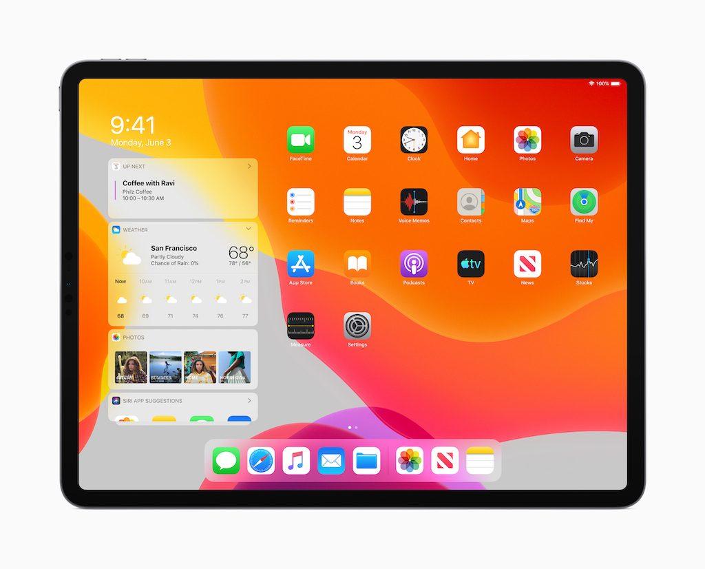 Apple gibt Beta 1 zu iOS 13, iPadOS 13, watchOS 6, tvOS 13 und macOS