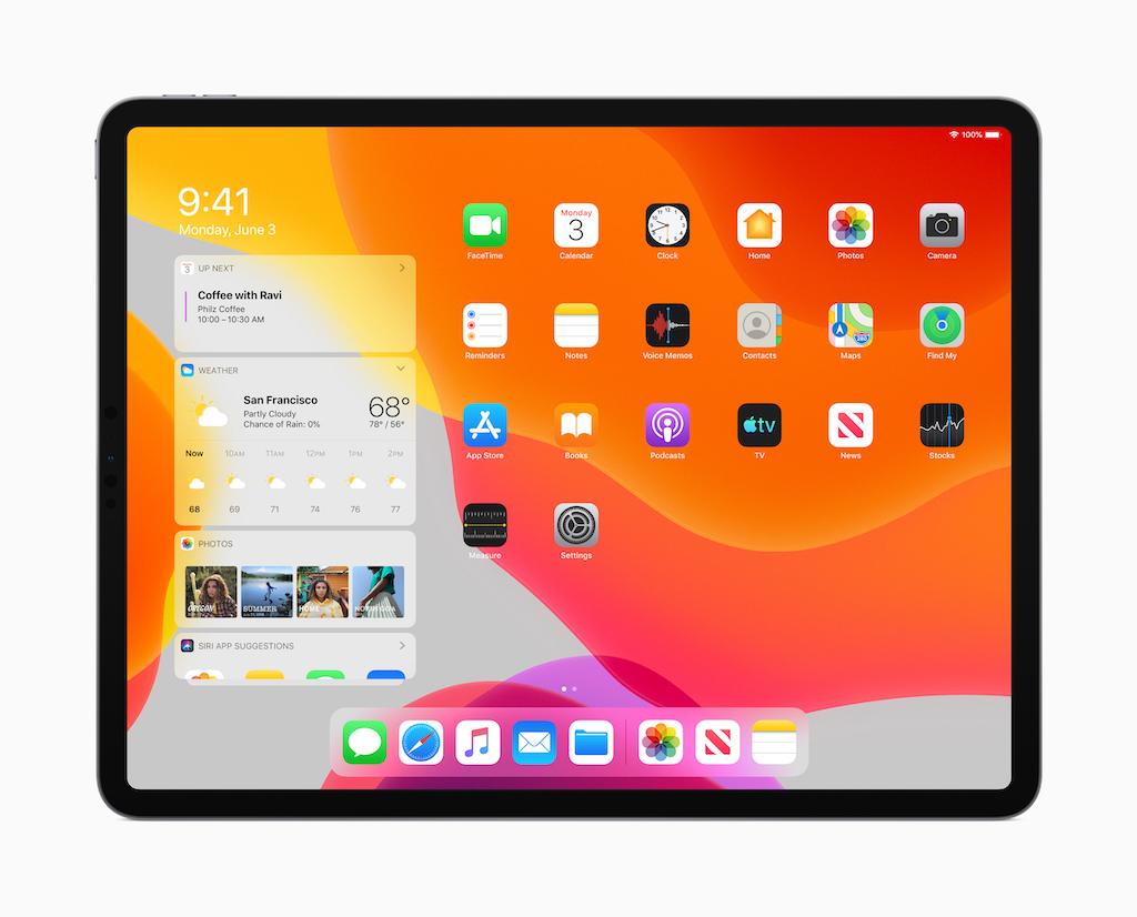Können Sie eine Maus an ein iPad Mini