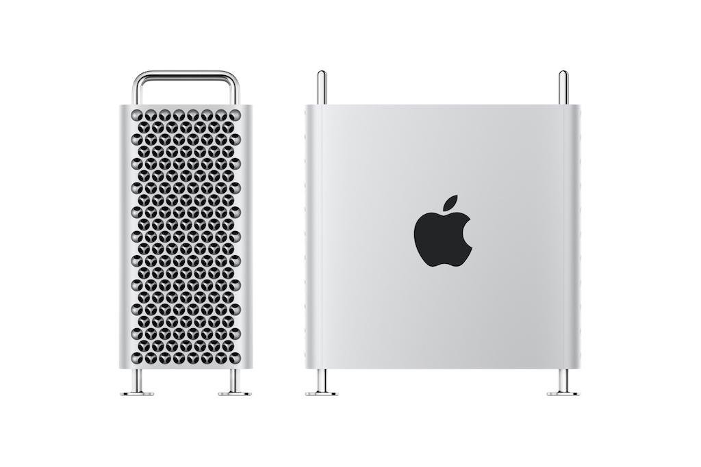 Apple muss laut Trump Strafzölle für Computer-Bauteile aus China zahlen