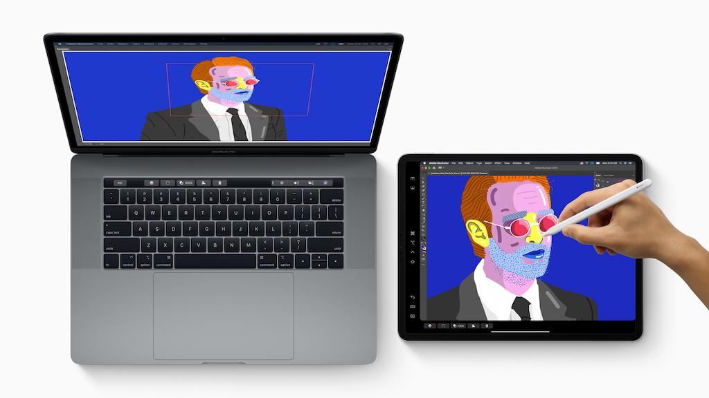 macOS Catalina Sidecar: Diese iPads und Macs und kompatibel › Macerkopf