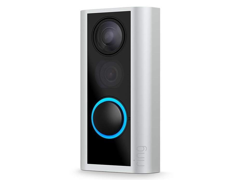 Amazon Ring Door View Cam ab sofort erhältlich › Macerkopf