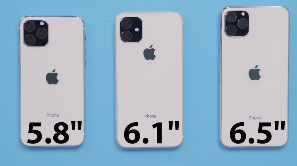 Neues Iphone 11