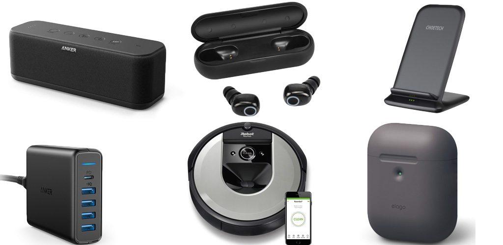 Turbo Amazon Blitzangebote: Rabatt auf iRobot, Anker, USB-Ladegeräte PE57