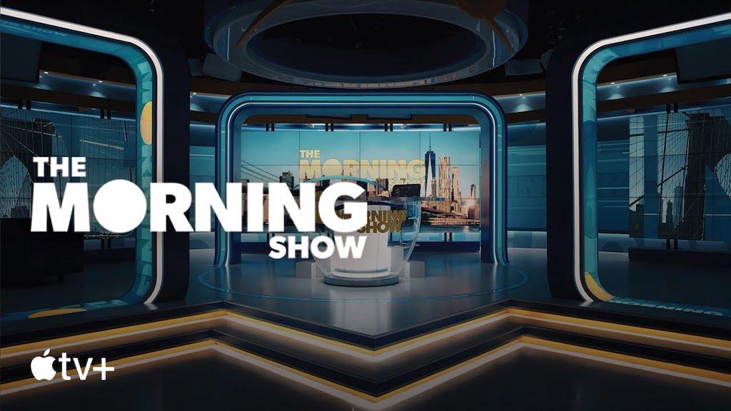 """Produzent der """"The Morning Show"""" spricht über die Inspiration der Serie [Apple TV+] › Macerkopf"""
