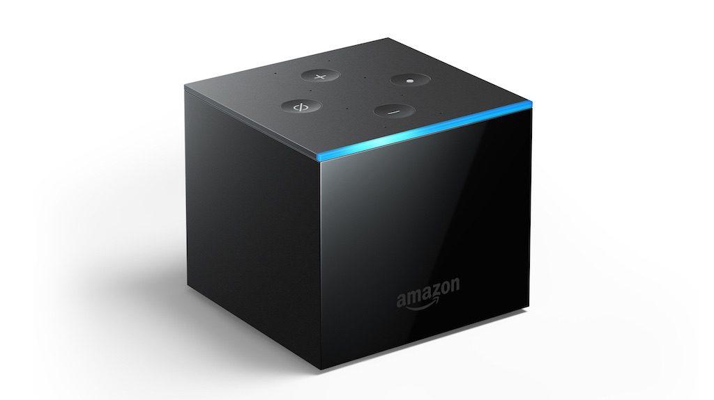Was Ist Amazon Fire Tv