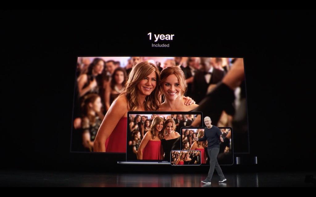 Apple TV+ startet am 1. November zum Kampfpreis – ein Jahr gratis beim Kauf neuer Hardware › Macerkopf