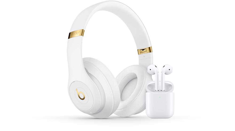 AppleCare+ jetzt auch für AirPods und Beats-Kopfhörer erhältlich › Macerkopf