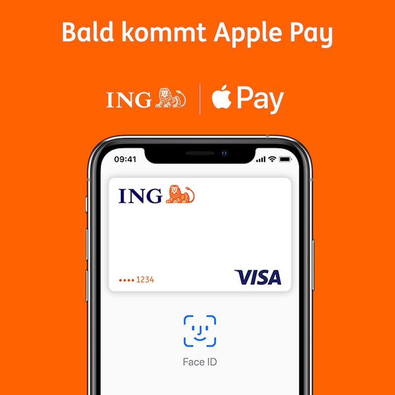 """ING: """"Apple Pay kommt bald"""" › Macerkopf"""