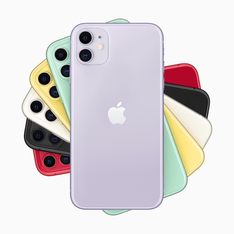 Dank iPhone 11: Apple kann Verkäufe in China um 6 Prozent steigern