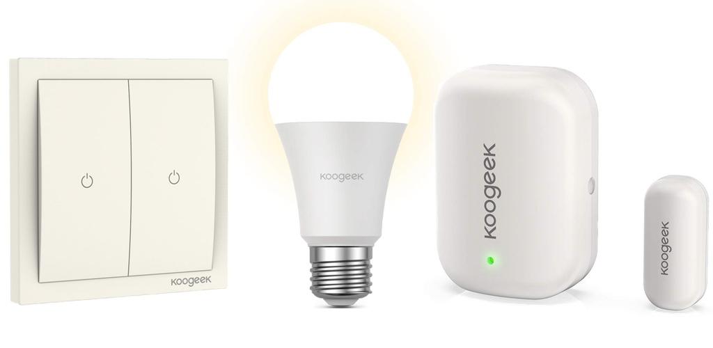 HomeKit-Gutscheine: Lichtschalter, LED und Tür-/Fenster-Sensor mit Rabatt kaufen › Macerkopf