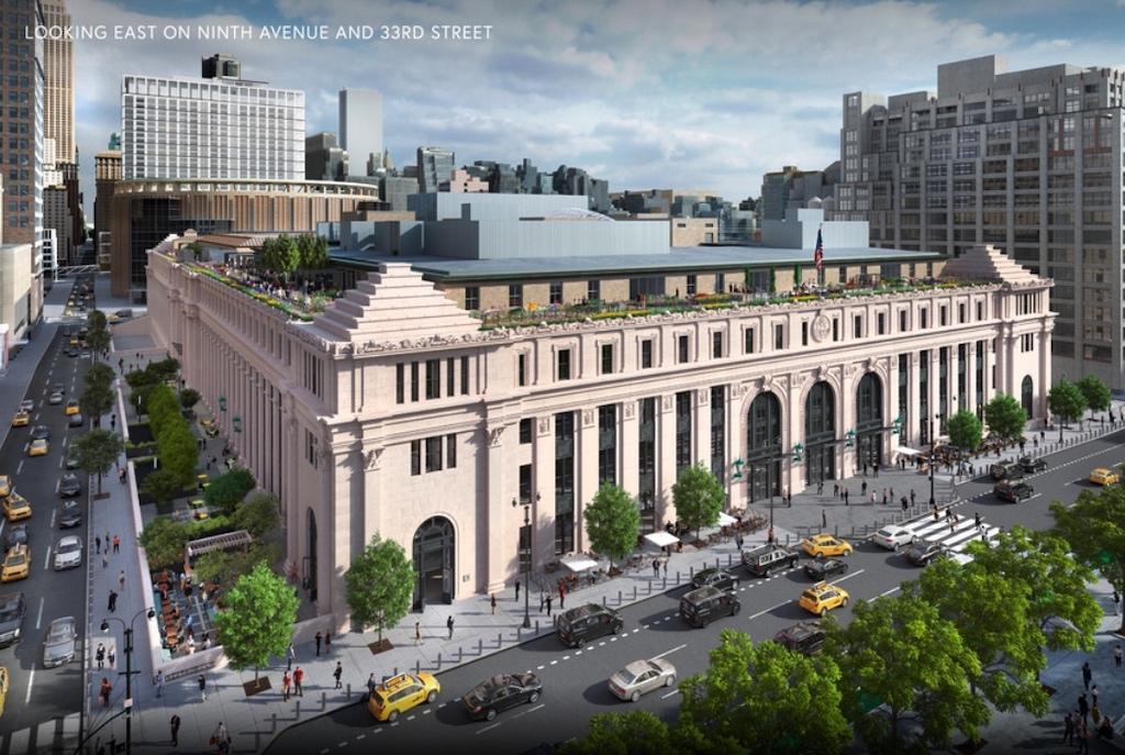 Apple kämpft mit Facebook um 70.000 Quadratmeter Bürofläche in Manhattan › Macerkopf