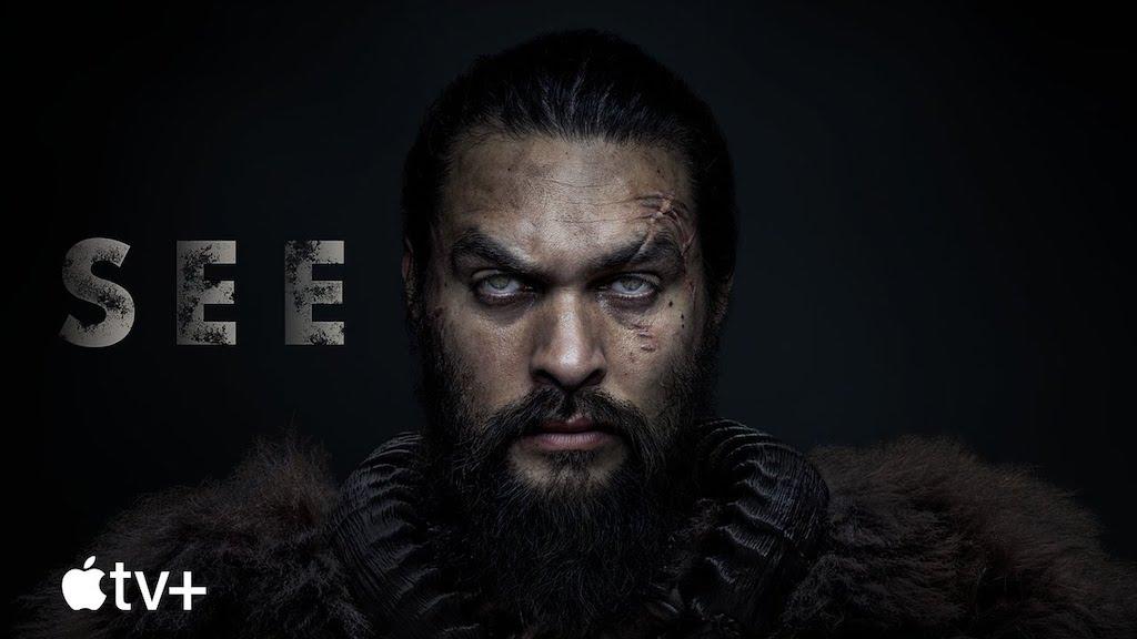 """Apple TV+ wirbt für """"See"""" und verspricht ein """"episches"""" Drama vom Schlage eines """"Game of Thrones"""" › Macerkopf"""