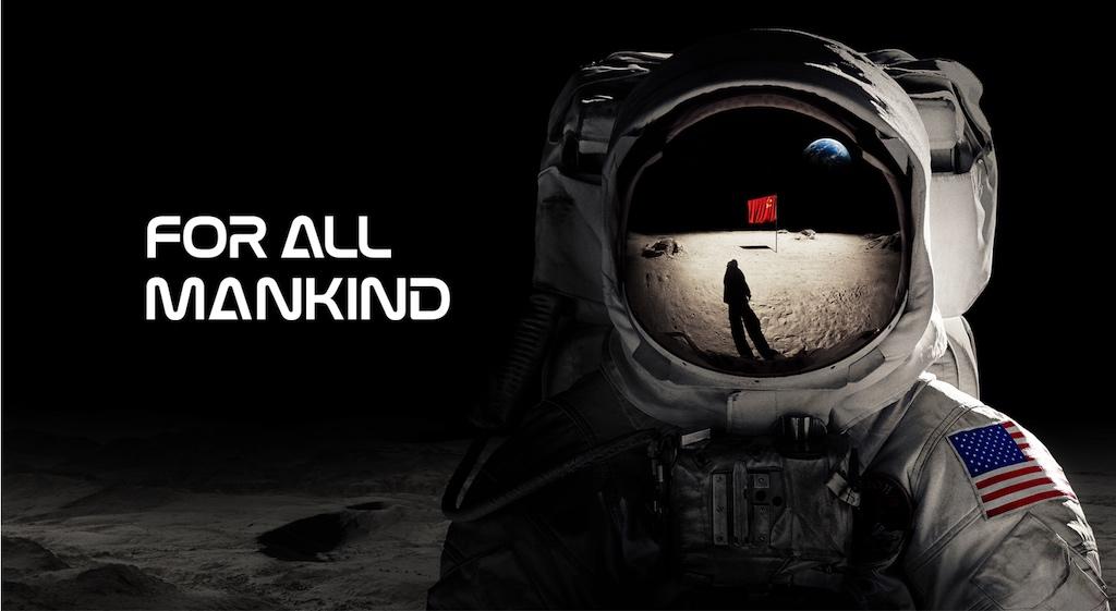 """Apple TV+: Apple zeigt auf der Comic Con die ersten 15 Minuten von """"For All Mankind"""" › Macerkopf"""