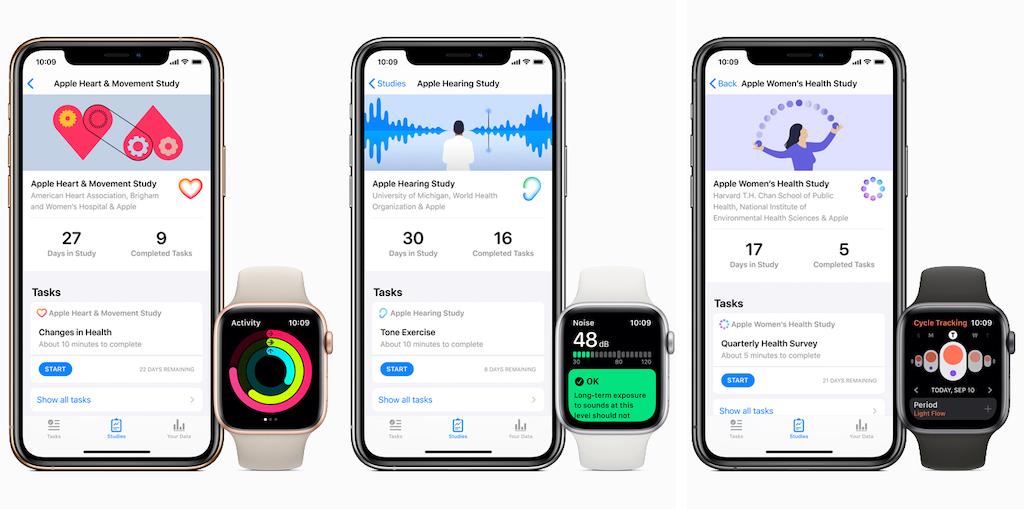 Apple Research App erhält AirPods Pro Support für Hörstudie › Macerkopf