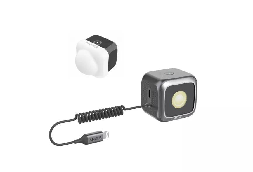 Anker kündigt erstes MFi-zertifiziertes Blitzlicht für das iPhone 11 und iPhone 11 Pro an › Macerkopf