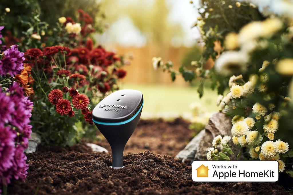 Gardena Smart System: HomeKit-Update ist da › Macerkopf