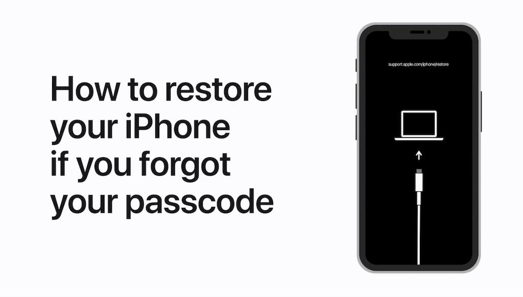 iphone 7 wartungszustand wiederherstellen geht nicht