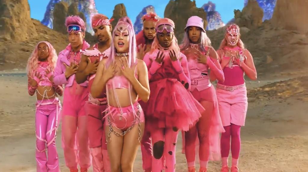 Shot on iPhone: Lady Gaga veröffentlicht Musikvideo zu