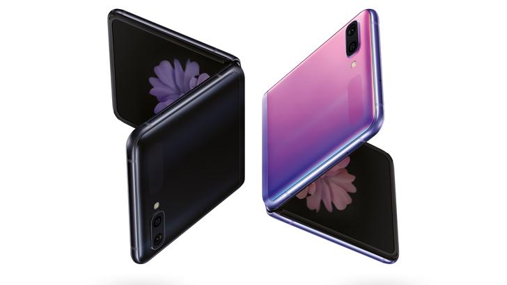 Galaxy Z Flip & Razr: Neueste faltbare Smartphones mit Haltbarkeitsproblemen › Macerkopf
