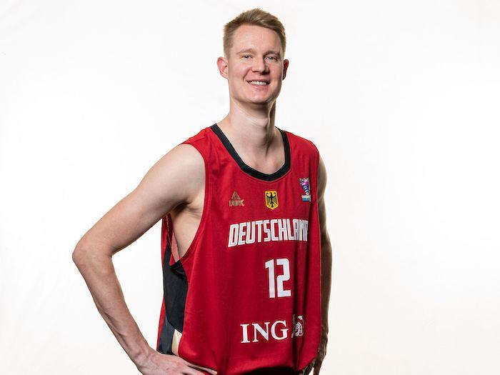 Telekom Basketball Wm