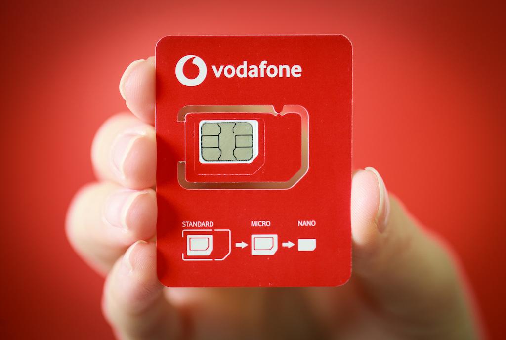 Vodafone: über 50 Millionen aktive SIM-Karten › Macerkopf
