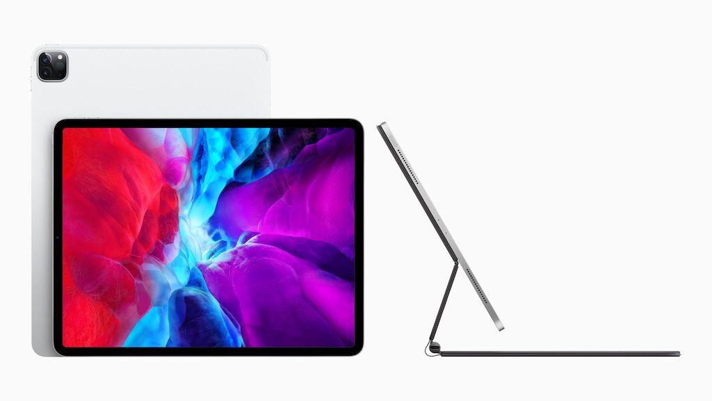 Neues Magic Keyboard mit iPad Pro 2018 kompatibel - iPadOS ...