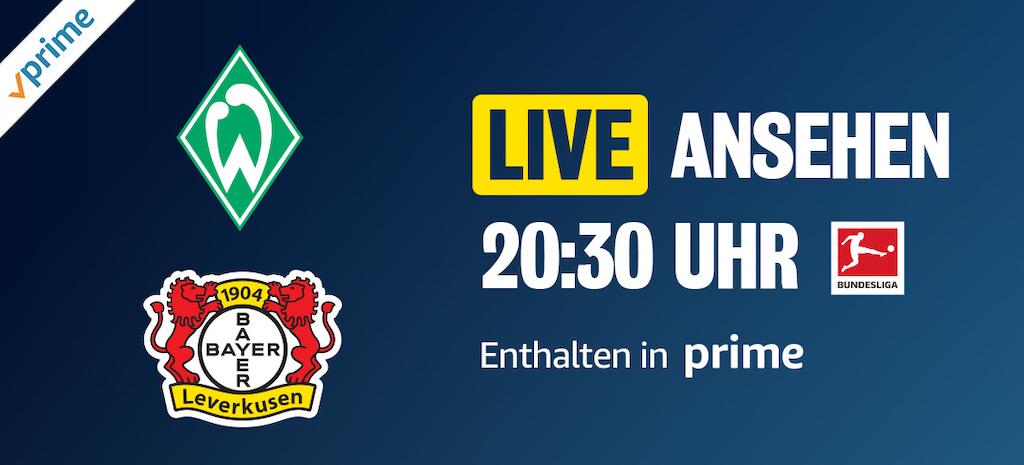 Amazon Prime Bundesliga