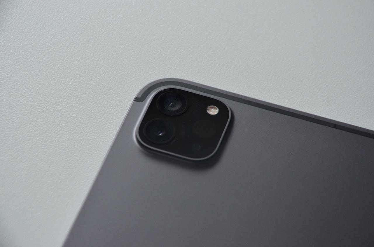 12,9 Zoll iPad Pro mit mini-LED-Display soll Anfang 2021 ...