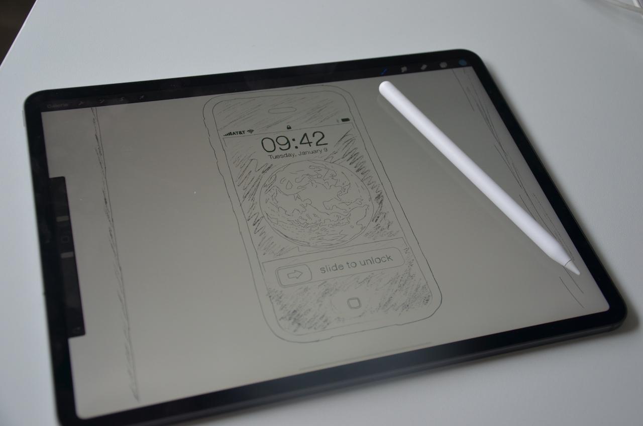 12,9 Zoll iPad Pro im Q1/2021 angeblich mit mini-LED ...
